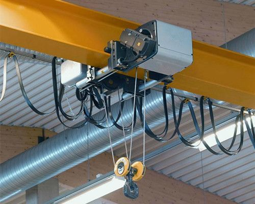 Best Warehouse Single Girder Overhead Crane Overhead Cranes 400 x 300