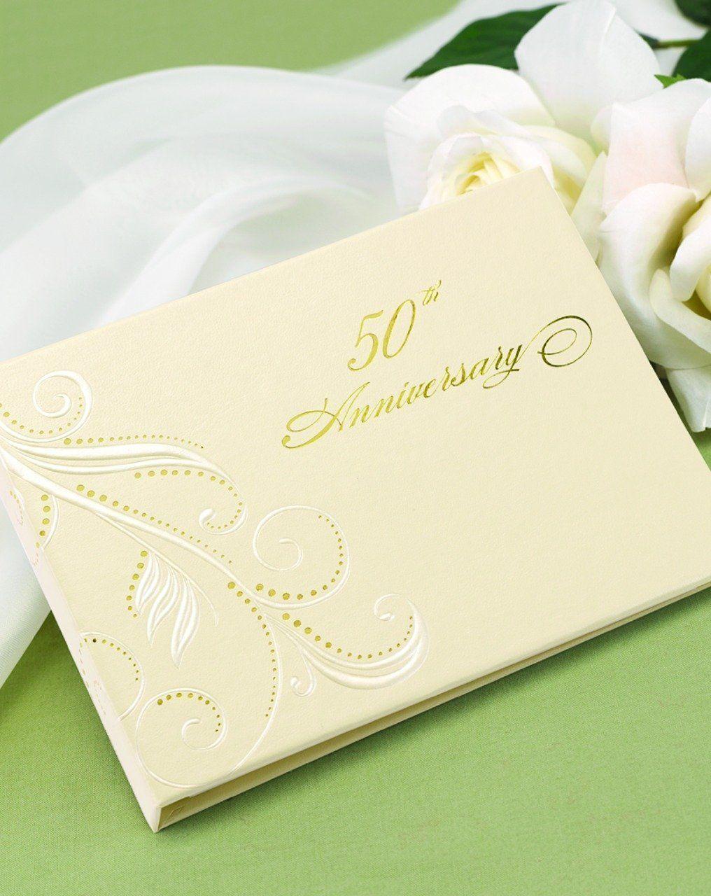 Hortense B. Hewitt Wedding Accessories 50th