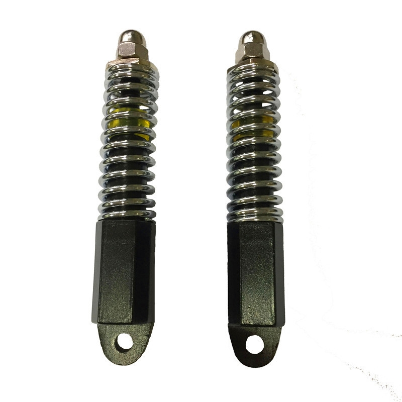 28.00$  Buy here - http://alilhl.shopchina.info/go.php?t=32773273010 - Spring Shock Absorber Suspension for 10 inch Electric Scooters  #buyonlinewebsite