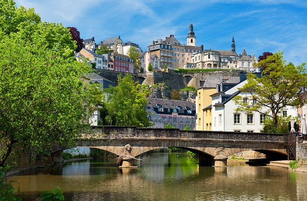 16 Top Rated Tourist Attractions In Luxembourg Planetware Luxemburg