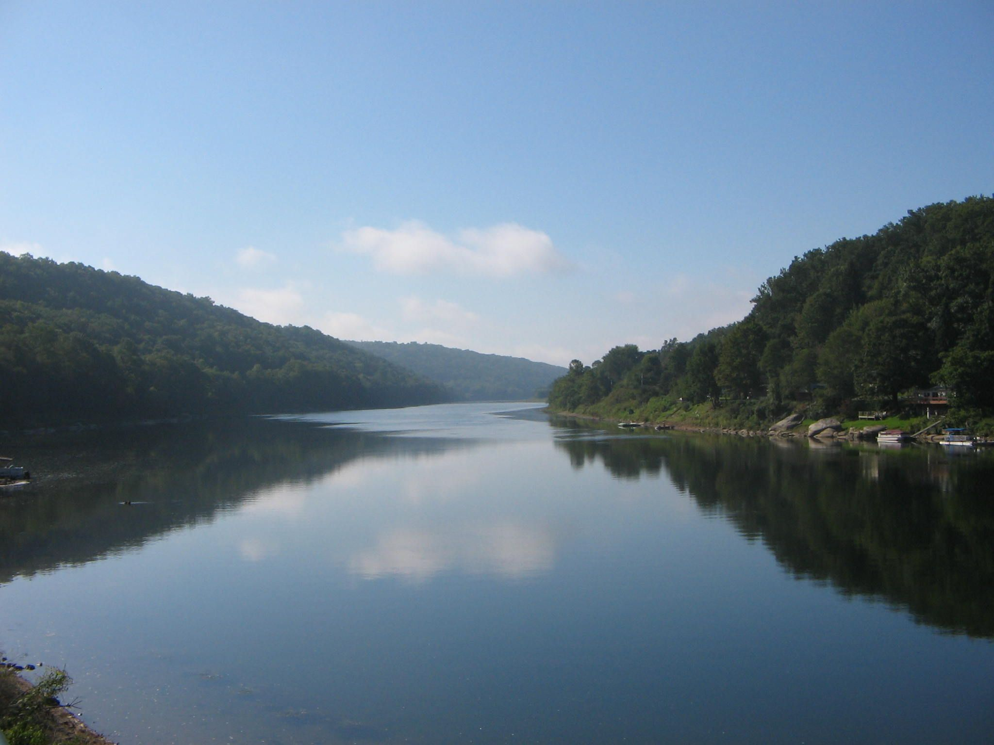 Foxburg, Pa , on the Allegheny River  | Favorite Places