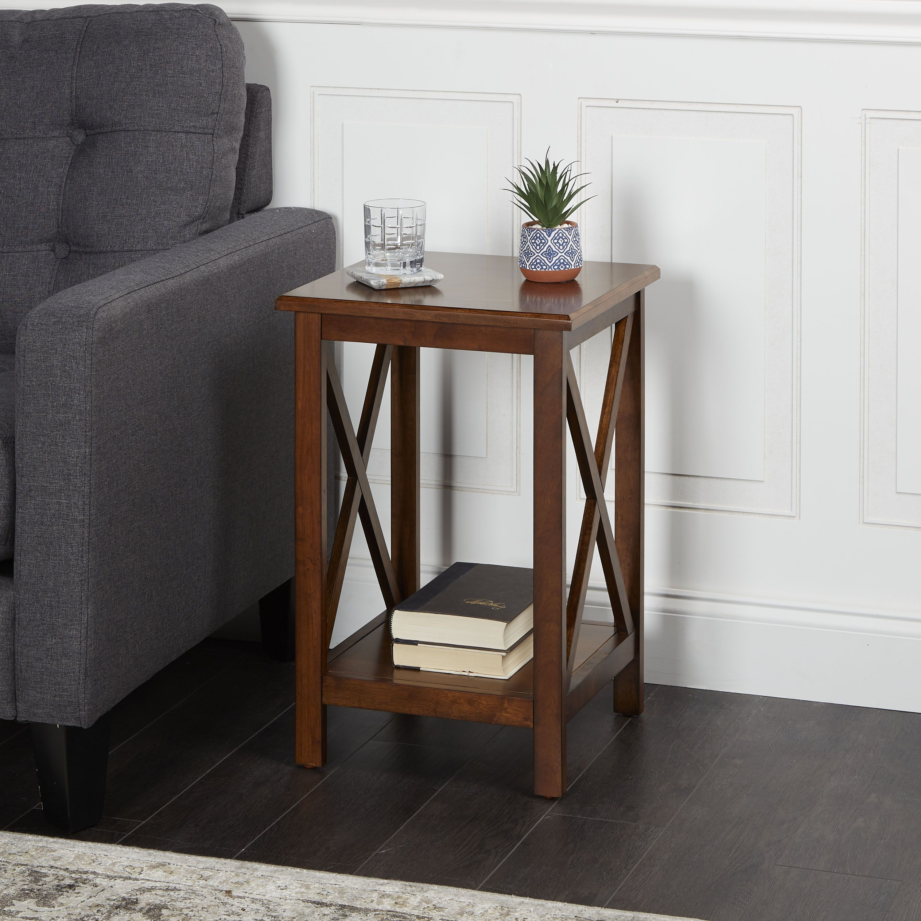 Better Homes Gardens Square Table Cherry Wood Walmart Com End Tables Square Tables Better Homes [ 3000 x 3000 Pixel ]