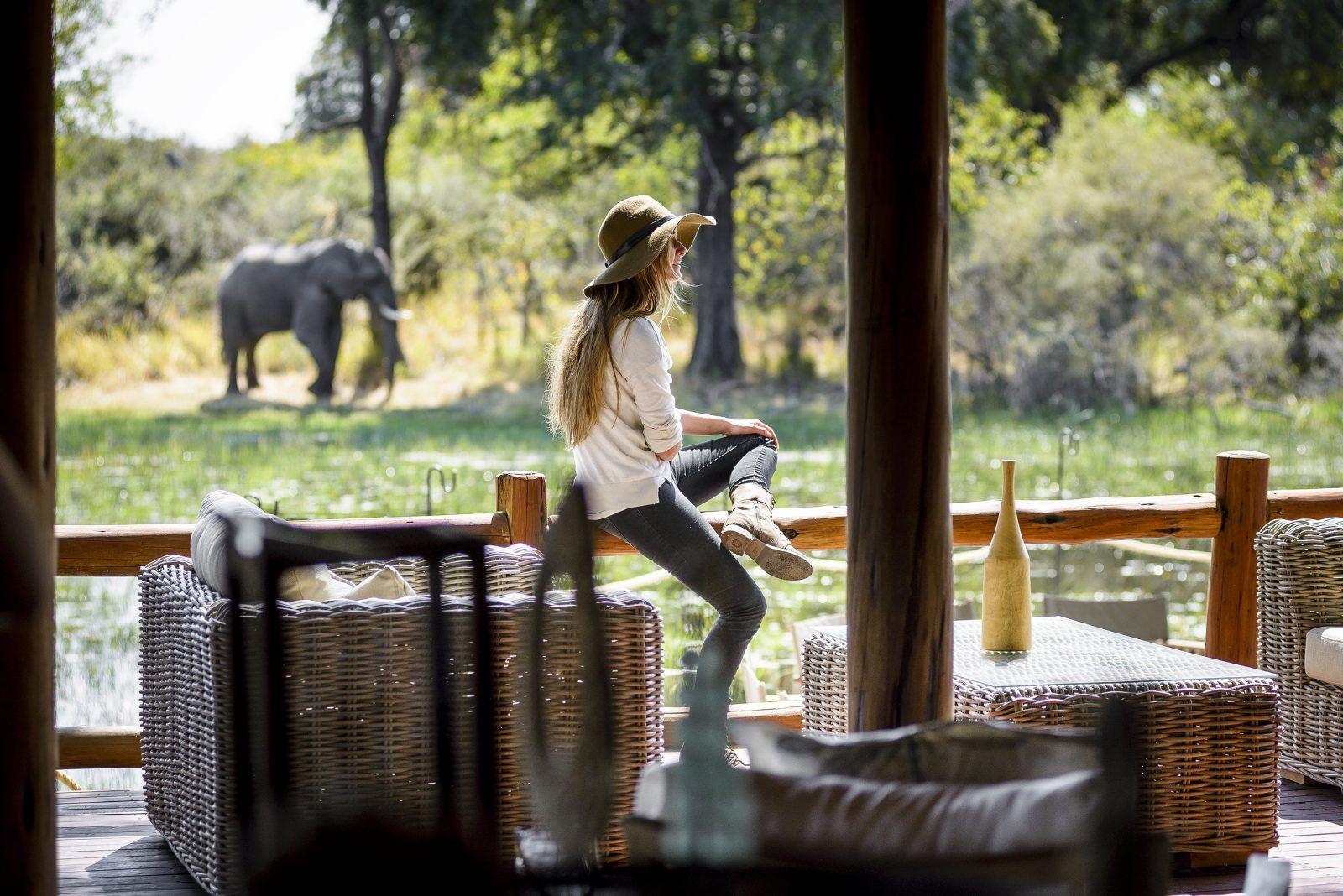 Pin by marina kovacevic on travel... Okavango delta