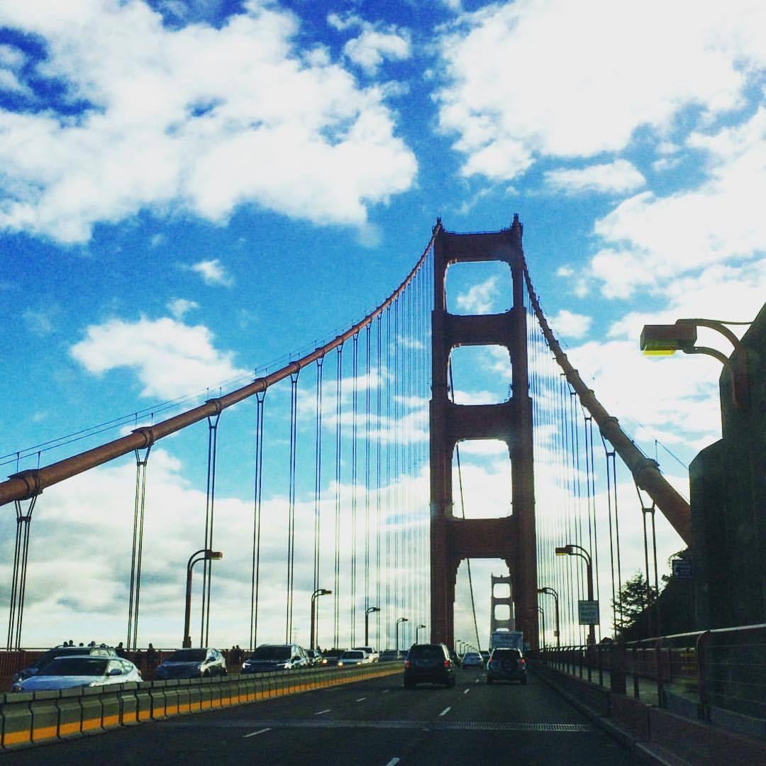 Hello Golden Gate Bridge At Golden Gate Bridge In San Francisco Golden Gate Bridge Golden Gate Francisco