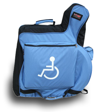 Wheelchair Case For Airline Travel