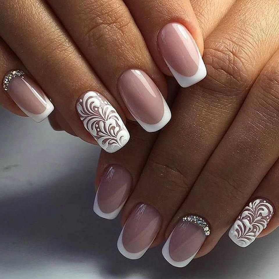 Facebook | Nail art gel | Pinterest | Facebook, Manicure and Bridal ...