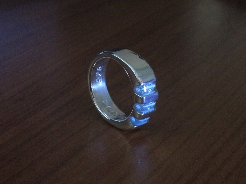 List Of Synonyms And Antonyms Of The Word Tritium Ring