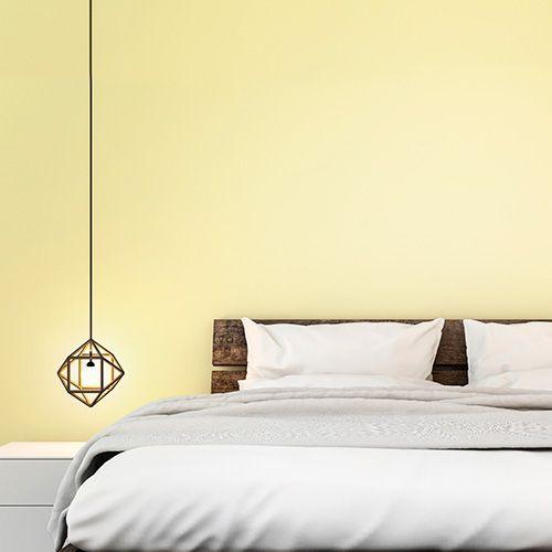 Yellow Peel Stick Paint Removable Renter S Paint Tempaint