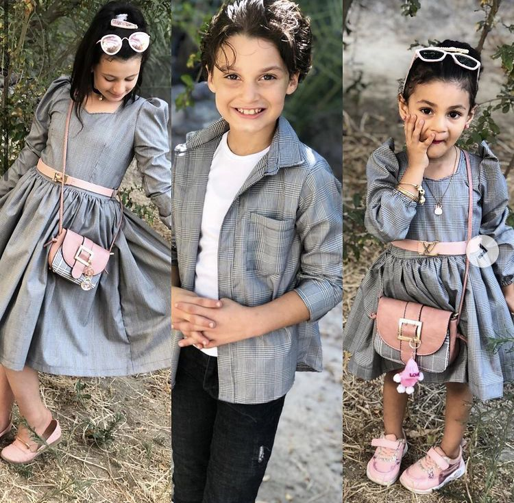 تالا وامير وتولاي Fashion Jackets Vest