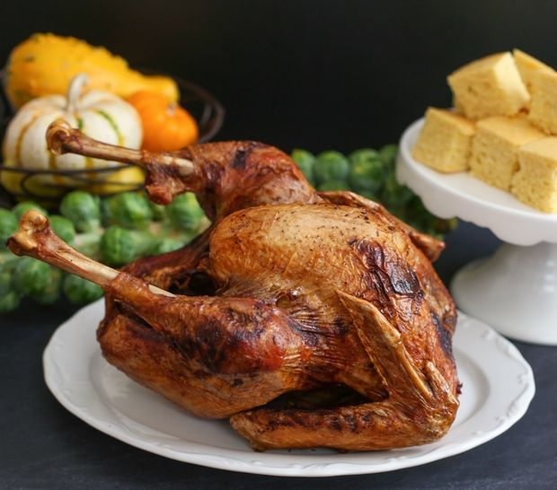 to make Deep Fried Turkey The turkey comes out incredibly juicy and cooks in about 1 hourHow to make Deep Fried Turkey The turkey comes out incredibly juicy and cooks in...