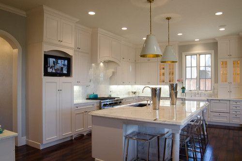 Amy Huxley Design | Kitchens | Pinterest | Traditional kitchen ...