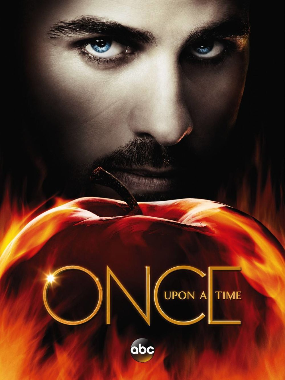 Season Five Is The Fifth Season Of Abc S Once Upon A Time It Was