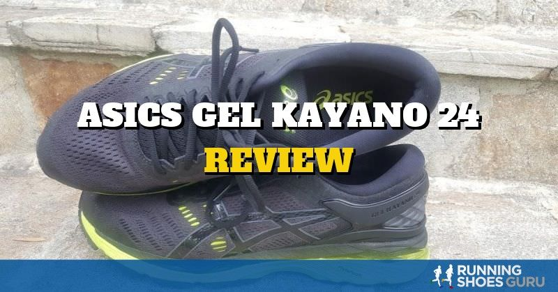 low priced f319d 7a696 The ASICS Gel Kayano 24 is a heavy duty everyday trainer. It provides a  comfortable, cushioned ride that allows the runner to lock into long  distances with ...