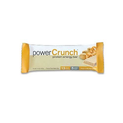 Power Crunch-Peanut Butter Creme. My ultimate favorite low ...