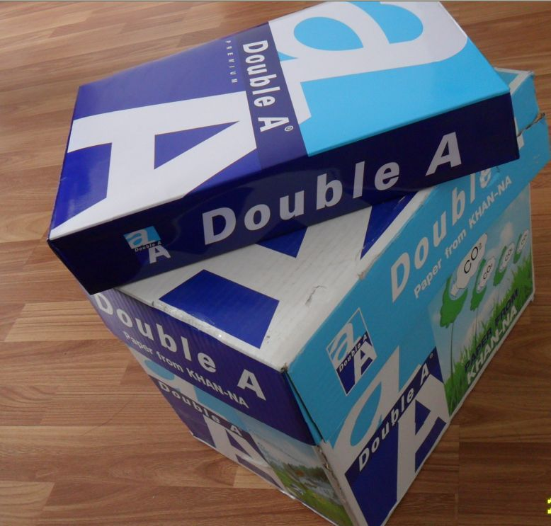 Best Quality South African Double A Brand Copy Paper A4 Paper