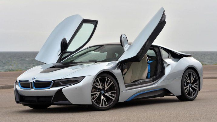 Bmw I8 Jaw Dropping Style And Green Performance But Why