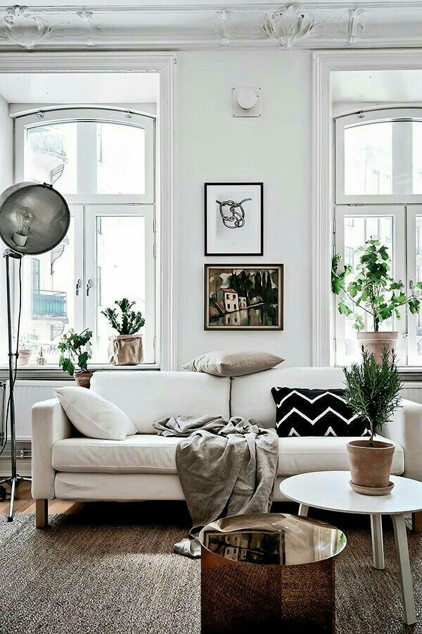 BEAUTIFUL Lounge Pinterest Interiors, Living rooms and Room