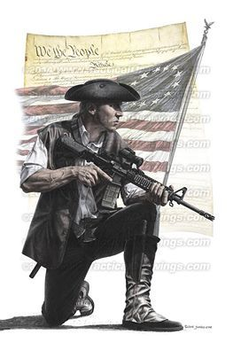 The Modern Day Musket If You Understand What I Mean We Can Be