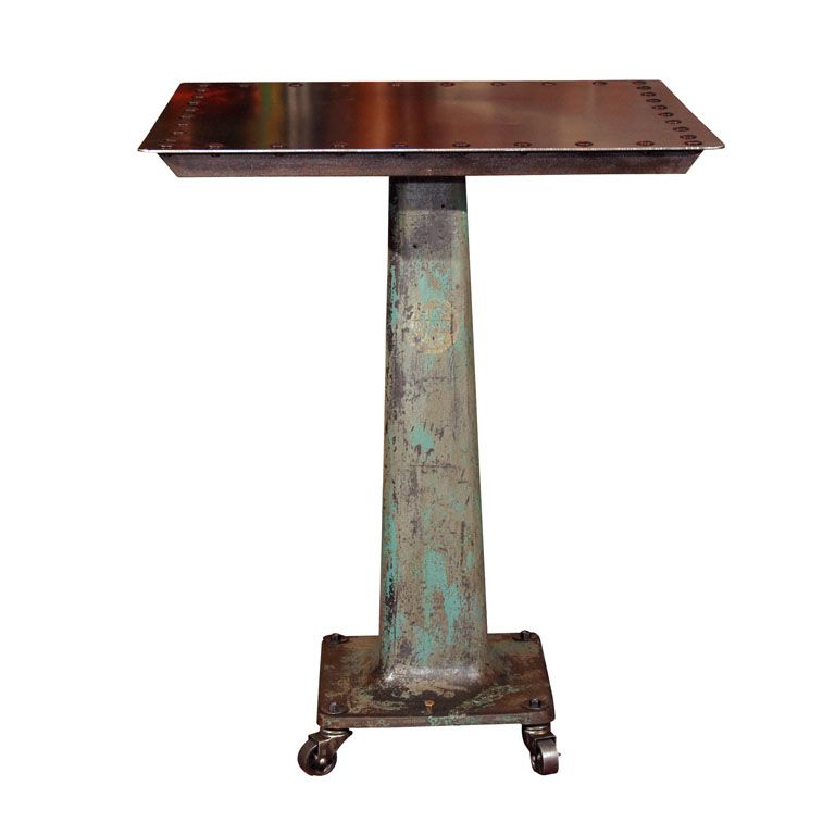 Table idea...