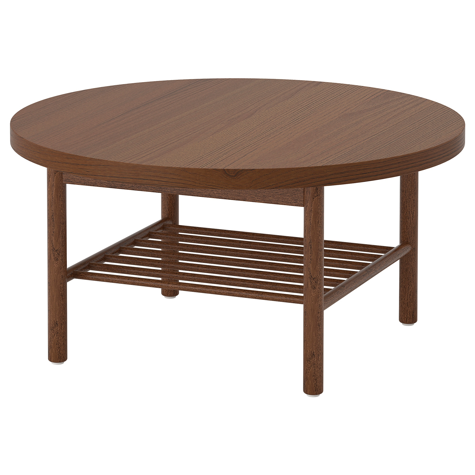Listerby Coffee Table Brown 35 3 8 90 Cm Ikea Brown Coffee Table Coffee Table White Coffee Table [ 2000 x 2000 Pixel ]