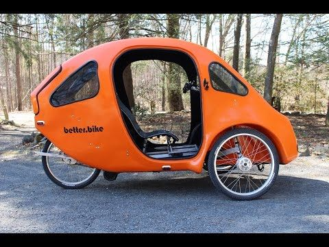 Eco Minded Commuters Could Soon Be Pedalling A Pebl Electric Bike Vehicles Electric Cars