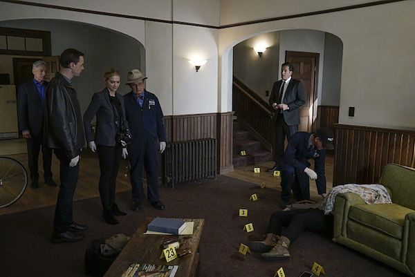 BuddyTV Slideshow | 'NCIS' Episode 13.23 Photos: A Colleague Fights for His Life in the ICU
