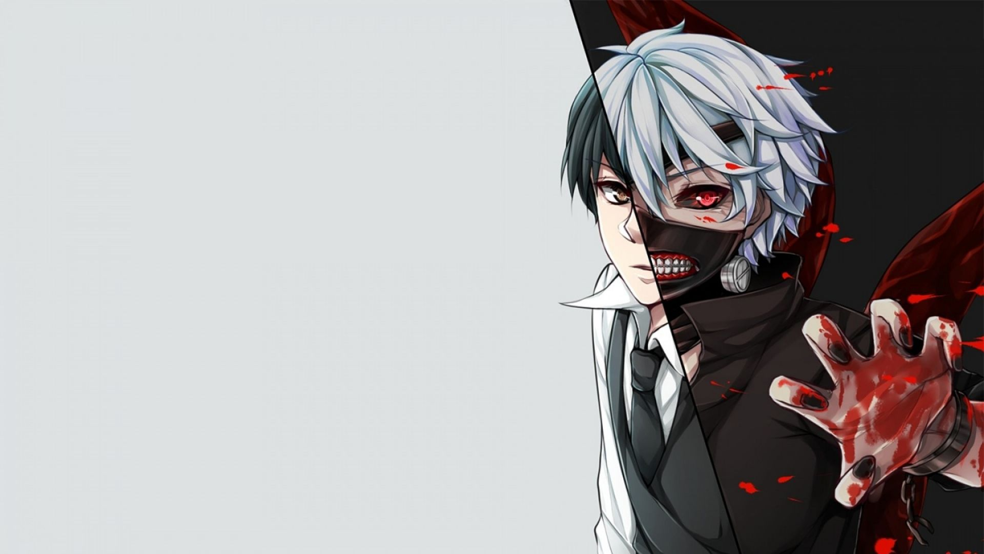 Full Hd P Tokyo Ghoul Wallpapers Hd Desktop Backgrounds