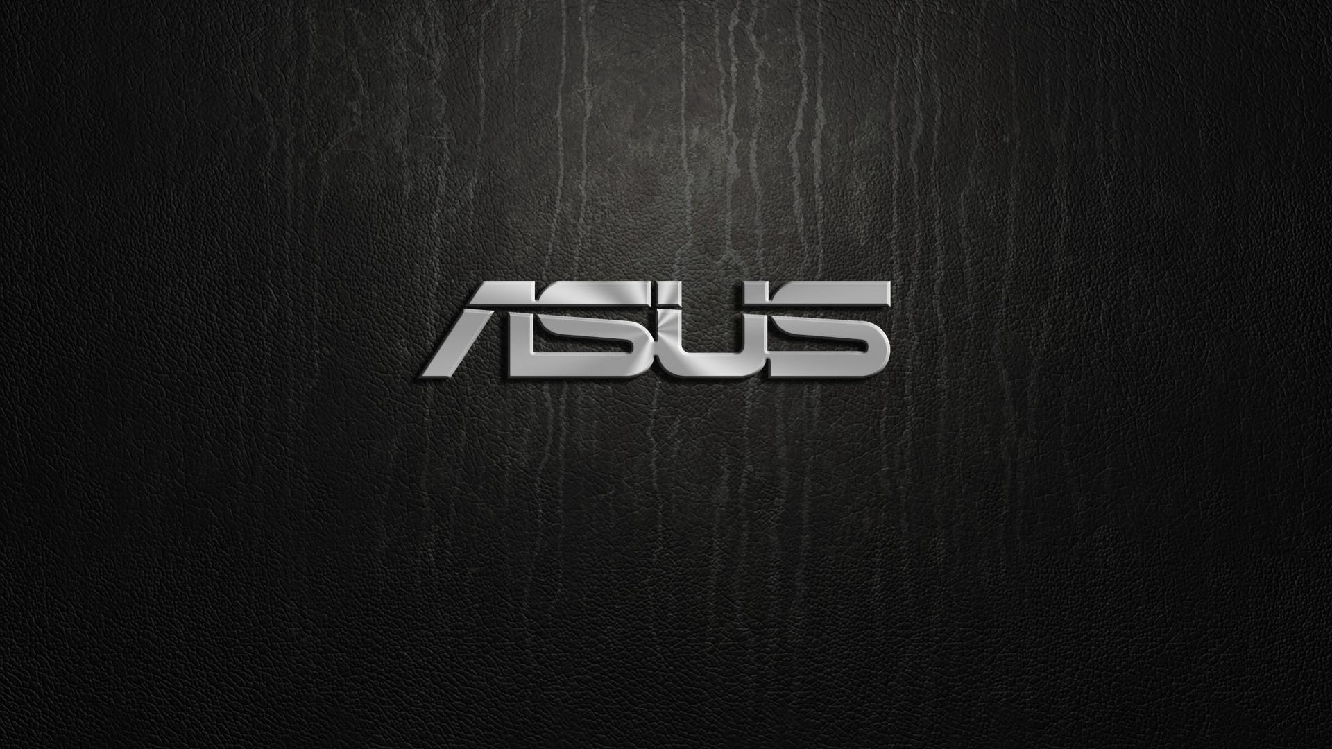 Group Of Asus Logos Wallpaper 1920x1080