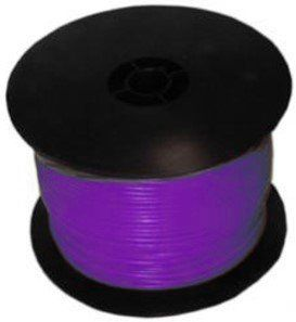 Pico 81169a 16 Awg Purple Primary Wire 1000 Per Package By Pico 145 95 Single Conductor Copper Stranded Primary Wire With The Highest Quality Polyvinyl Chlo