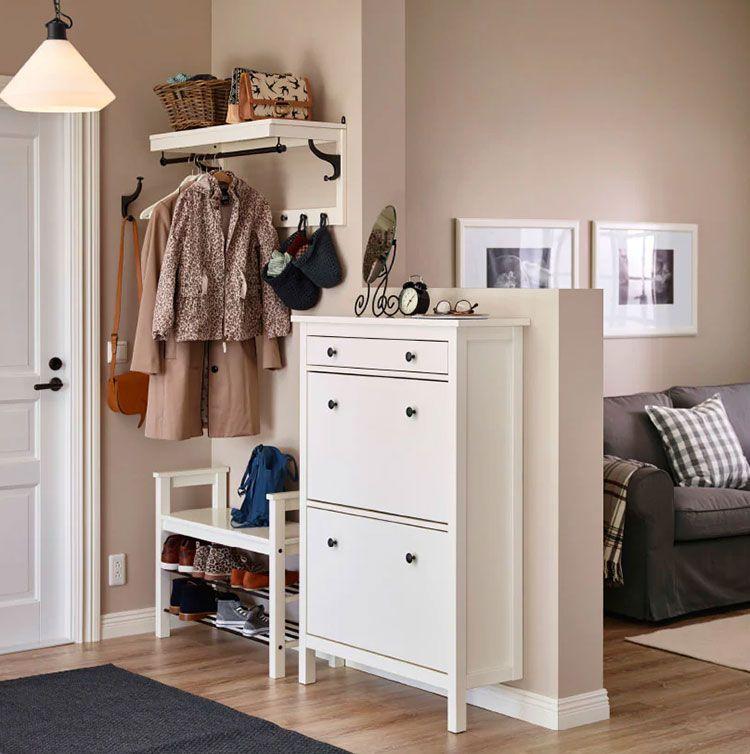 Arredare Ingresso Ikea: 37 Idee in Stile Moderno e Classico ...