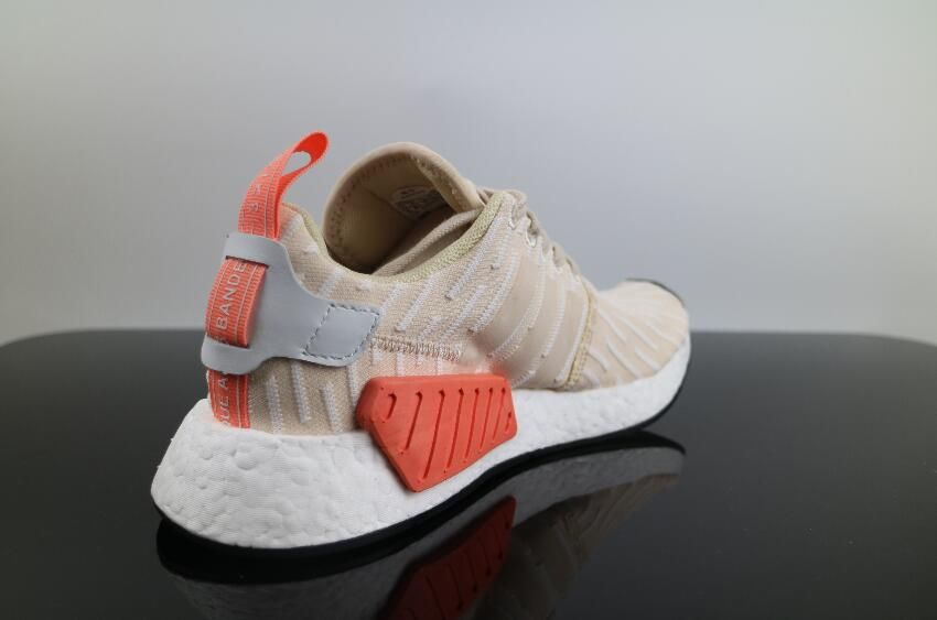 Best Price Authentic Girls Adidas Nmd R2 Light Orange Pink Ba7260 Boost Free Dhl Shipping For Sale 04 Adidas Nmd R2 Adidas Girl Adidas Nmd