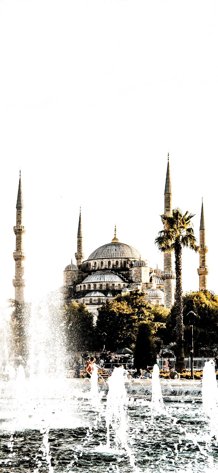 The Blue Mosque Aka The Sultan Ahmed Mosque Smartphone Wallpaper Islam Islamicwallpaper Download In 2020 Beautiful Wallpapers Islamic Wallpaper Smartphone Wallpaper