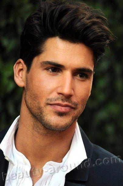 hot spanish male