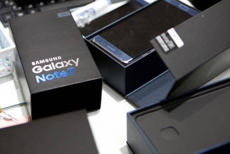 Samsung Electronics   to reveal Galaxy Note 7 probe results this month