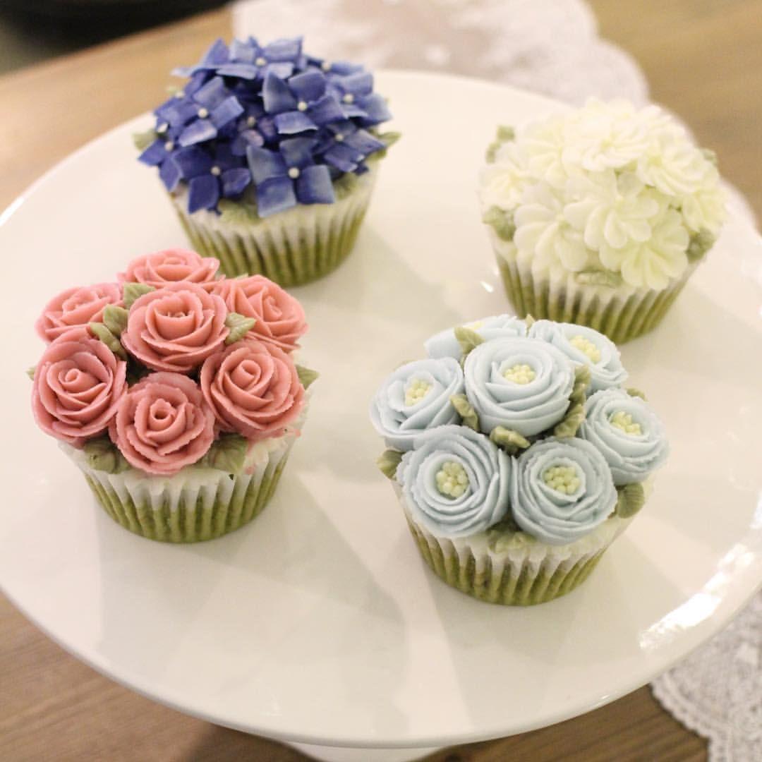 - Basic 3rd cupcakes From Indonesia ✨ - #flowercake #flowercakeclass #mydearcake #mydear #korea #wilton #birthdaycake #bakingclass #buttercream #baking #cake #flower #수원 #플라워케이크 #마이디어 #마이디어케이크 #베이킹클래스 #윌튼 #플라워케이크클래스 #koreacake