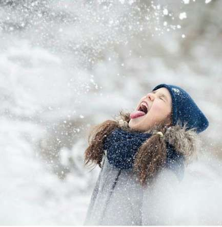 Super Baby Photography Winter Snowflakes 65+ Ideas #grandkidsphotography