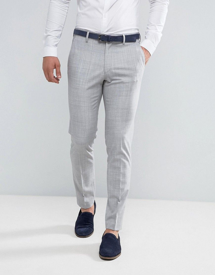 Get This Asos S Suit Now Click For More Details Worldwide Shipping Asos Wedding Skinny Suit Trouser I Pants Outfit Men Mens Outfits Mens Stretch Dress Pants [ 1110 x 870 Pixel ]