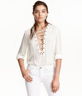 Damen | Hemden & Blusen | H&M DE
