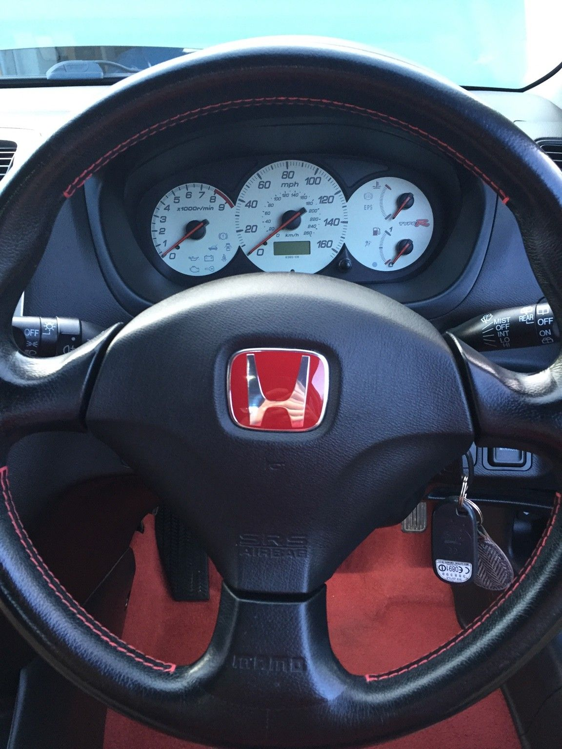 Honda Civic Type R Premier Edition Final EP3 K20 Momo ...
