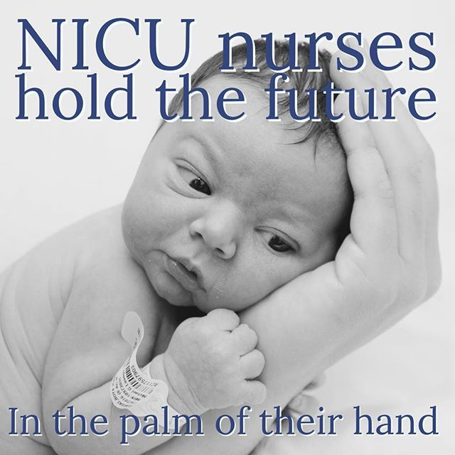 one of my future goals it to become a neonatal nurse and work in the nicu saving the lives of precious blessings - Working Conditions Of A Neonatal Nurse
