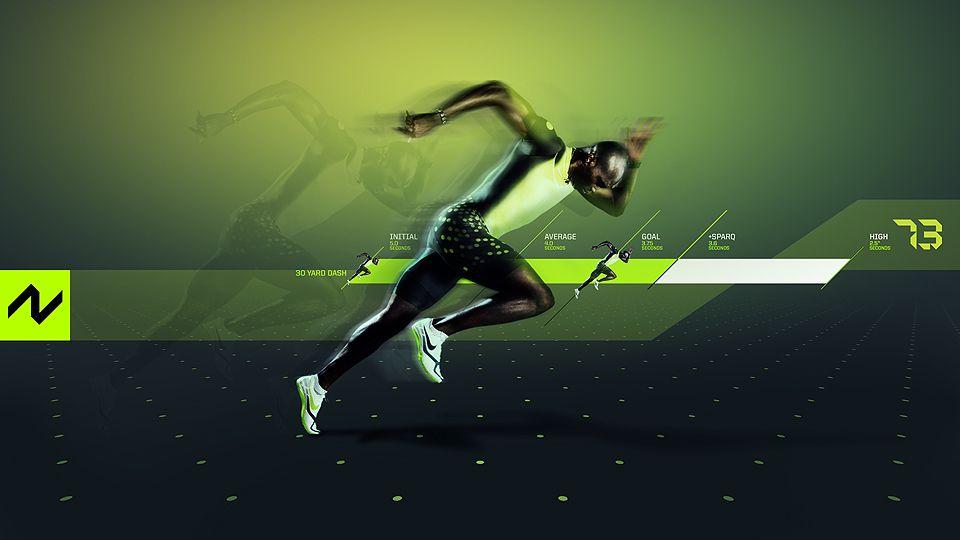 Athletics - dropclique