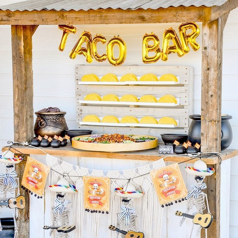 Halloween 2020 Party Bar Fun365 | Craft, Party, Wedding, Classroom Ideas & Inspiration