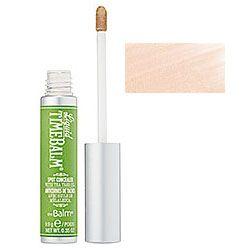 theBalm Liquid TimeBalm Spot Concealer, Fair-A vitamin-packed, rejuvenating spot treatment concealer with tea tree oil.