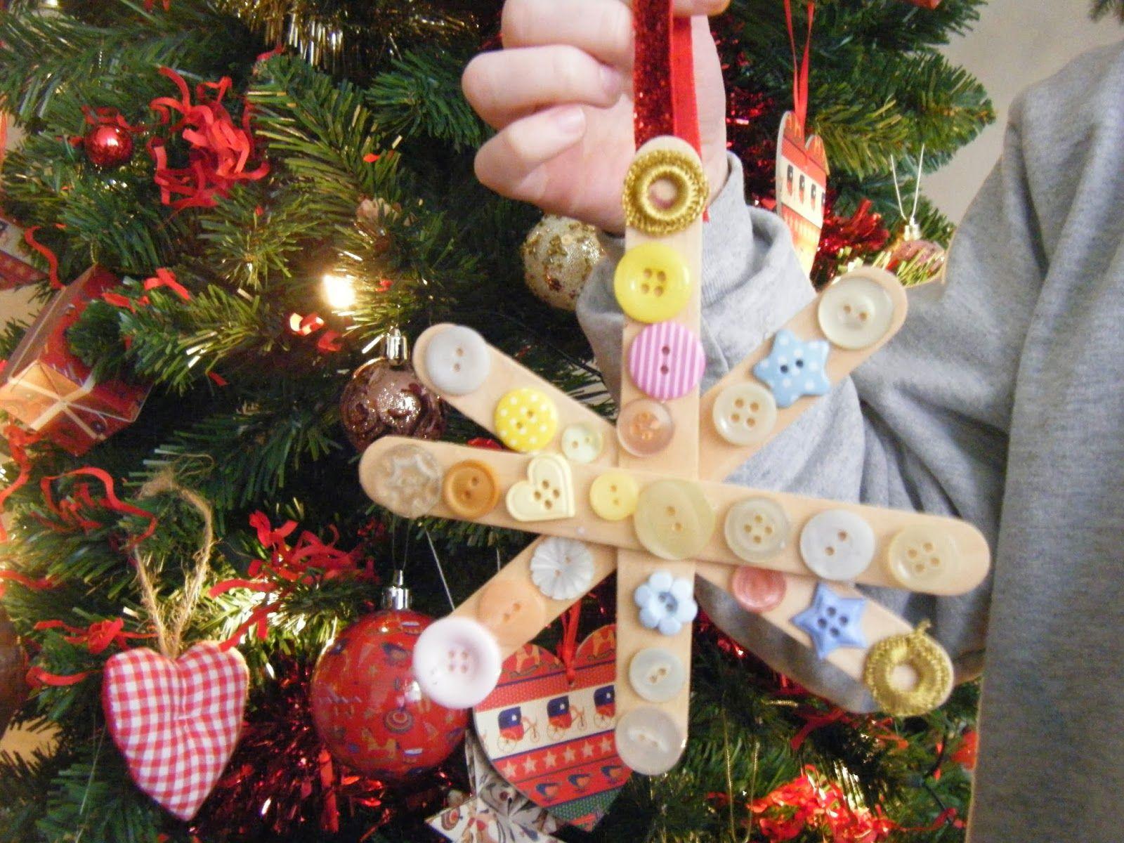 10 Christmas Craft Ideas From Young Hosannas Lollipop Stars