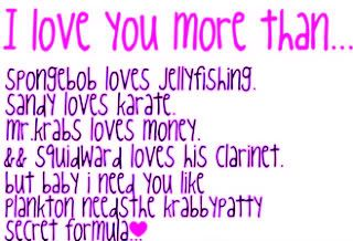 Myspace Quotes To Live By Love You More Love You More Than