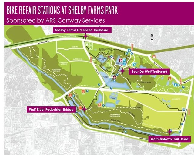 Shelby Farms Greenline | my city | Bike, Acre, Tennessee on shelby farms green line, shelby farms park conservancy, shelby farms park memphis tn, shelby farms events, shelby farms trail map,
