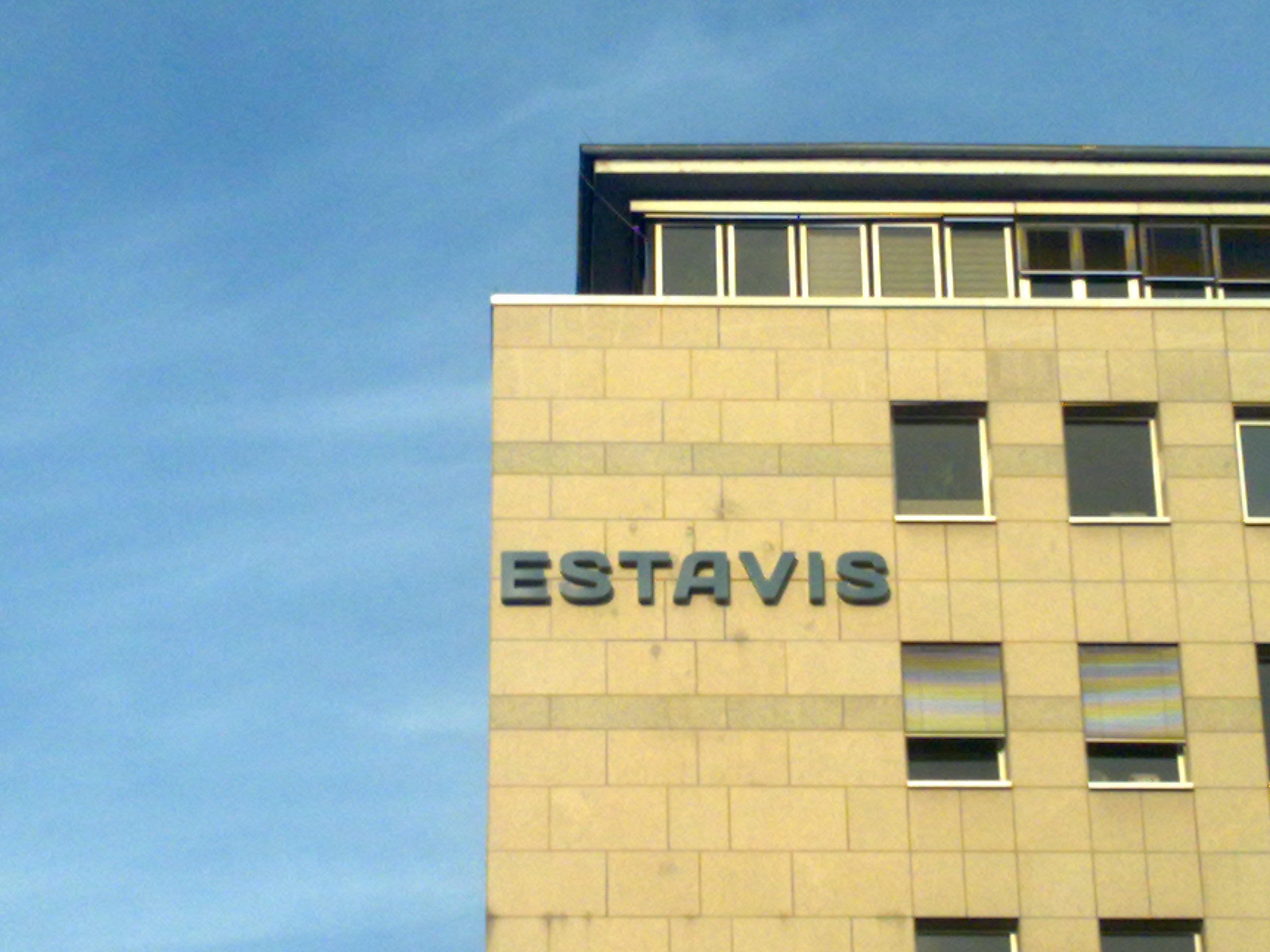 Accentro ist ein Tochterunternehmen der Estavis AG. http