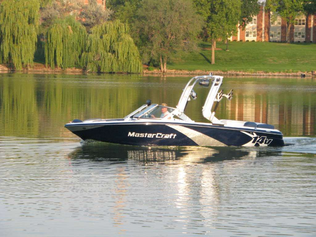 X14V... Beautiful. boating mastercraft Boat, Boat
