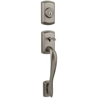 Awesome Weiser Entry Door Locks