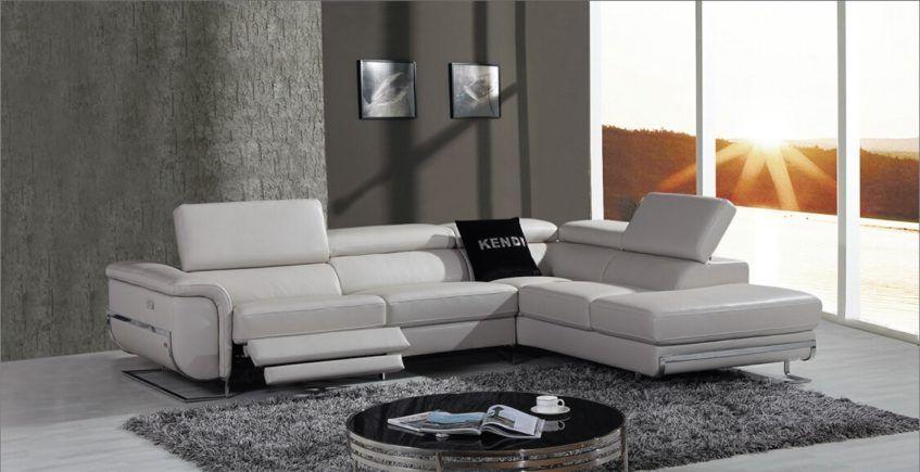 Contemporary Leather Recliner Sofa Design Https Www Otoseriilan Com Sectional Sofa Modern Leather Sofa Italian Leather Sectional Sofa
